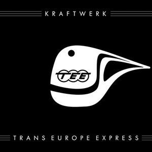 Bild för 'Trans Europe Express'