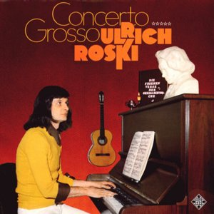 Image for 'Concerto Grosso'