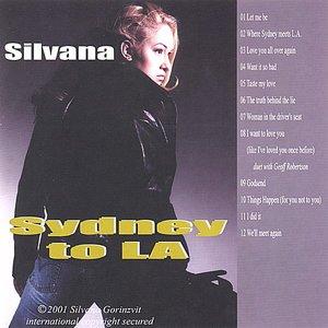 Image for 'SYDNEY TO LA'