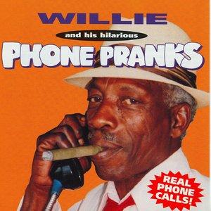 Image for 'Phone Pranks'