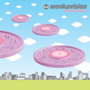 Image for 'Wonkainvasion (in Japan)'