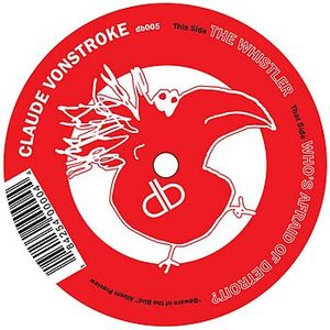 Image for 'Claude VonStroke EP'