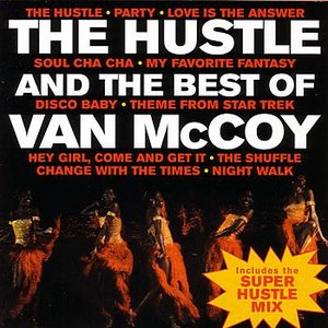 Image for 'The Hustle - Original Mix'