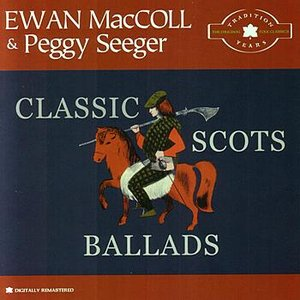 Image for 'Classic Scots Ballads'