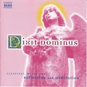 Image for 'Dixit Dominus'