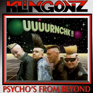 Image for 'Psycho's From Beyond'