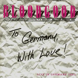 Image for 'To Germany With Love (Live In Germany)'