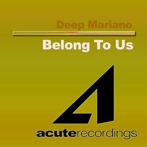 Image for 'Belong To Us'