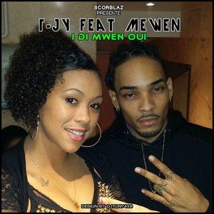Image for 'I di mwen oui (feat. Mewen)'