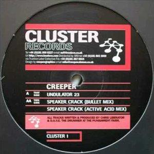 """Cluster 1""的封面"