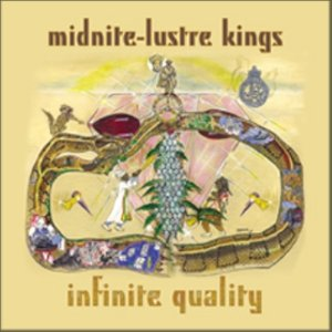 Image for 'Infinite Quality'
