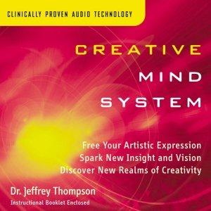 Imagem de 'Creative Mind System'