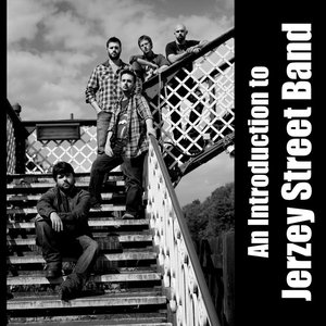 Image pour 'An Introduction To Jerzey Street Band'