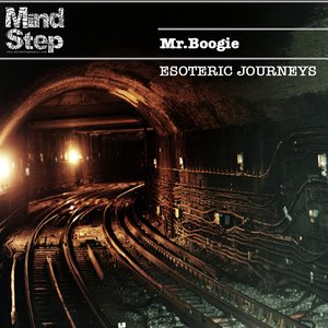Image for 'Esoteric Journeys'