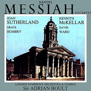 Image for 'Messiah Excerpts'