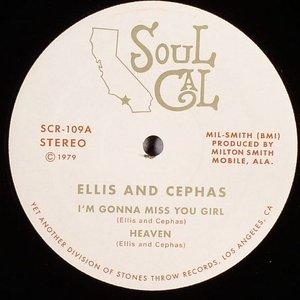 Image for 'Ellis & Cephas'