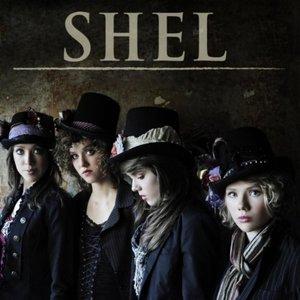 Bild für 'shel'