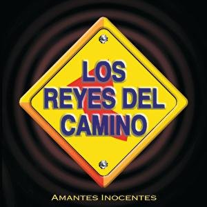 Image for 'Amantes Inocentes'