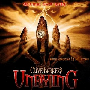 Image for 'Clive Barker's Undying'