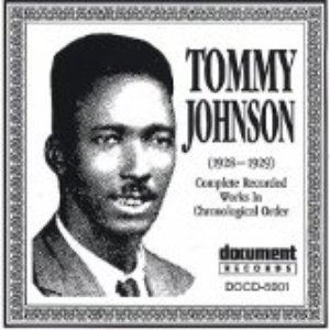 Image for 'Tommy Johnson Complete Recorded Works'
