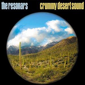 Image for 'Crummy Desert Sound'