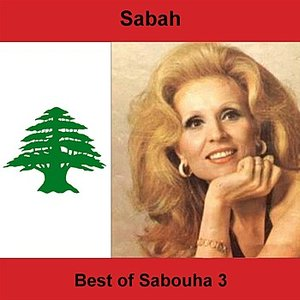 Image for 'Best of Sabouha 3'