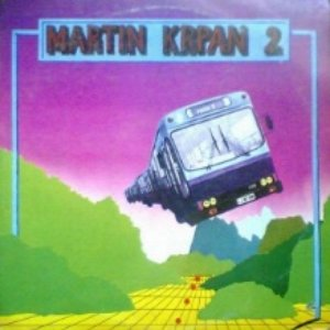 Immagine per 'Martin Krpan 2'