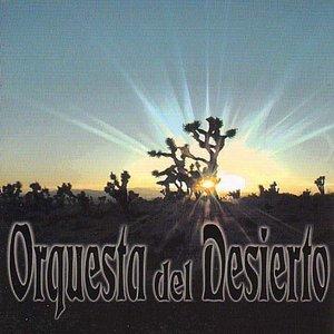 Imagem de 'Orquesta Del Desierto'