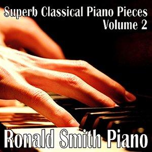 Image for 'Superb Classical Piano Pieces, Vol. 2'