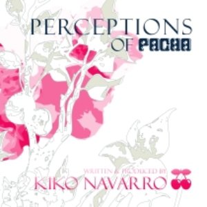 Image for 'Perceptions Of Pacha'