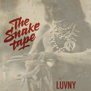 Image for 'The Snake Tape'