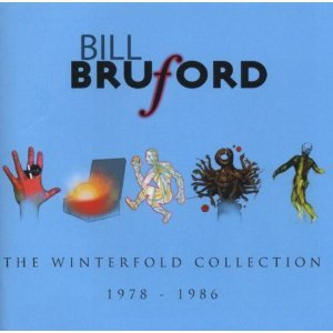 Bild für 'The Winterfold Collection 1978-1986'