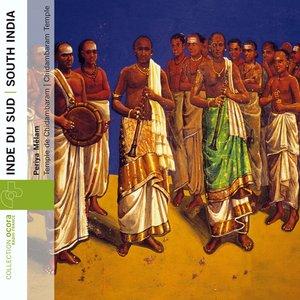 Image for 'Inde du Sud - South India : Periya Melam'