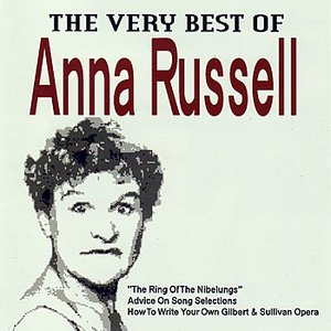 Image for 'The Very Best Of Anna Russell'