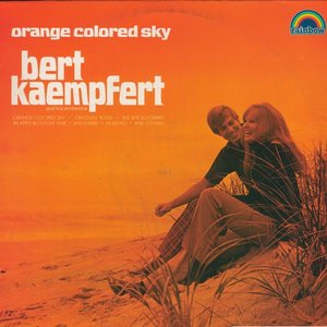 Image for 'Orange Colored Sky'