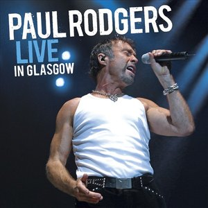 Image for 'Live In Glasgow'