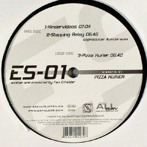 Image for 'Pizza Kurier EP'