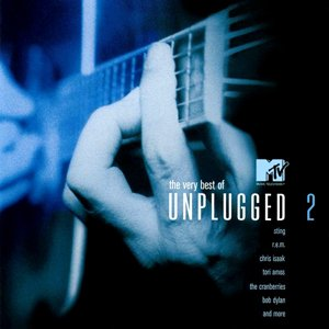 Image for 'The Very Best of MTV Unplugged, Volume 2'