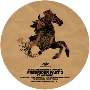 Image for 'Freerider (Part 2)'