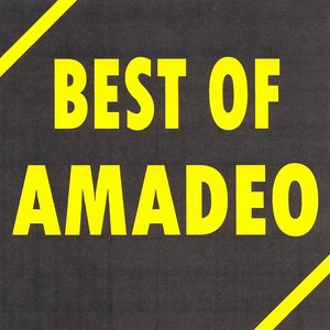 Image for 'Best of Amadeo'