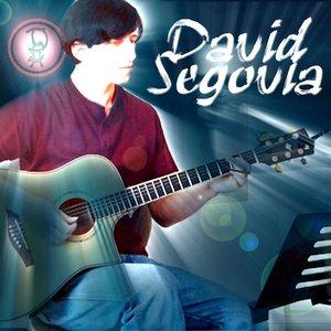 Image for 'David Segovia'