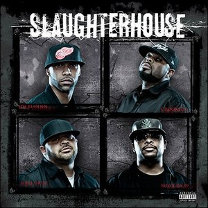 Image for 'Slaughterhouse'