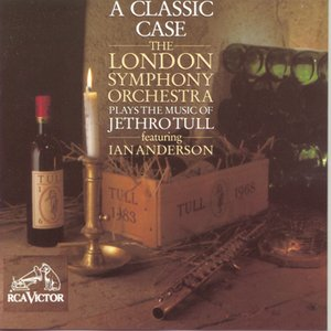 Image for 'A Classic Case: The Music of Jethro Tull'