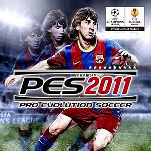 Image for 'Pro Evolution Soccer 2011'