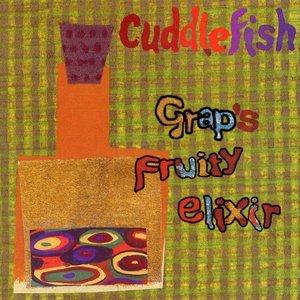 Image for 'Grap's Fruity Elixir'