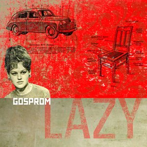 Imagen de 'Lazy'