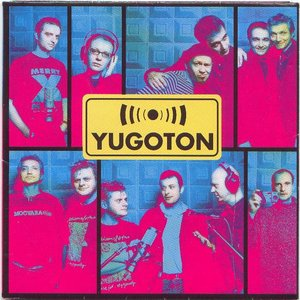 Image for 'Yugoton'