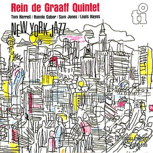 Image for 'New York Jazz'