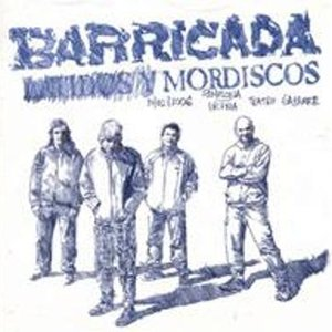 Image for 'Mordiscos'
