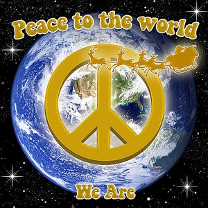 Image for 'Peace to the world'